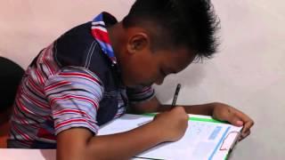 getlinkyoutube.com-Ribuan Siswa mengikuti Try Out Primagama