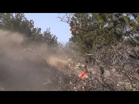 2013 National Enduro Round 3 - The Concho