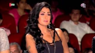 getlinkyoutube.com-#ArabCasting - عرب كاستنج - التجربة الثانية لندى رحمي من مصر