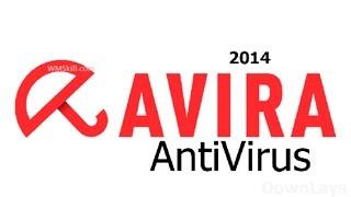 getlinkyoutube.com-Avira Internet Security 2014 l Descargar e Instalar l Licencia hasta el año 2020