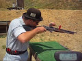 Shotgun Speed Shooting World Record, Spencer Hoglund aka Lead Dispencer Pump Shotgun