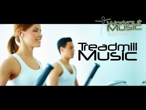 Jogging & Running Music - Treadmill Music