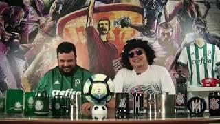 Palpite Campeão New -  Corinthians vs Palmeiras