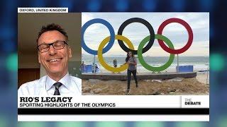 Olympic Economics: