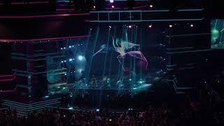 [FANCAM] BTS (방탄소년단)   FAKE LOVE [FAN CHANTS] Performance At The Billboard Music Awards