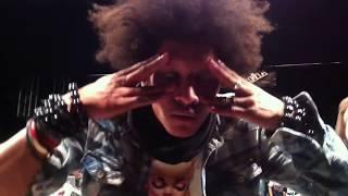 getlinkyoutube.com-Juste Debout Japon LES TWINS Final 2011. 1. 11 tokyo hip hop