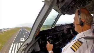 getlinkyoutube.com-MD11 Last landing, - Schiphol