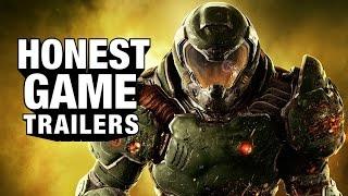 getlinkyoutube.com-DOOM 4 (Honest Game Trailers)