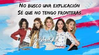 """getlinkyoutube.com-Violetta 3   """"Encender Nuestra Luz""""   Letra   HQ"""