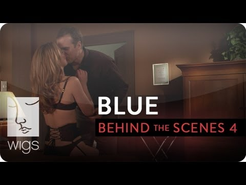 Blue BTS: Making Rear Ends Meet -- 4 of 11 (feat. Julia Stiles)
