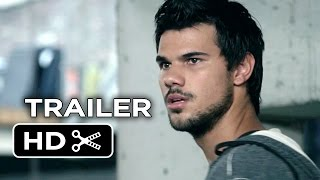 getlinkyoutube.com-Tracers Official Trailer #1 (2015) - Taylor Lautner, Marie Avgeropoulos Action Movie HD