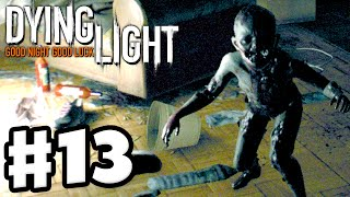 getlinkyoutube.com-Dying Light - Gameplay Walkthrough Part 13 - Crying Child! (PC, Xbox One, PS4)