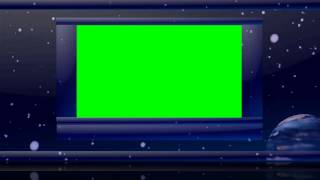 getlinkyoutube.com-Space Cruiser Deck View-Green Screen.mpg