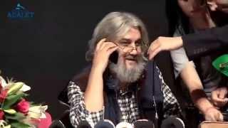 "Salih Mirzabeyoğlu ""Adalet Mutlak'a"" Konferansı / 1. Bölüm"