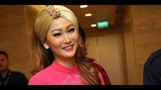 BUNGA MAWAR - INUL DARATISTA karaoke dangdut ( tanpa vokal ) cover #adisID
