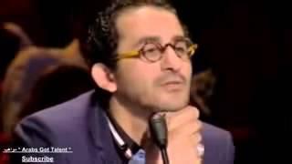 getlinkyoutube.com-طفل عندو 12سنة يقلد صوت ام كلثوم روعه اصيل هزيم