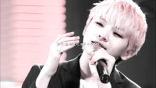 JiCheol - When we were young (S.COUPS x WOOZI)