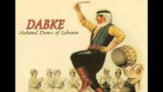 getlinkyoutube.com-Dabke Liban syrie music