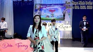 getlinkyoutube.com-Mùa Hoa Cưới - Diễm Trang