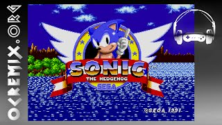 OC ReMix #2295: Sonic the Hedgehog 'Hogtied' [Dr. Robotnik, Scrap Brain] by Rexy & Brandon Strader view on youtube.com tube online.