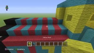 getlinkyoutube.com-Minecraft: PlayStation®4 Edition Thomas and Friends