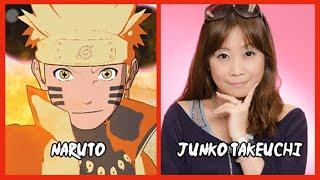 getlinkyoutube.com-Characters and Voice Actors - Naruto Shippuden: Ultimate Ninja Storm 4