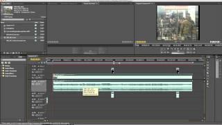 getlinkyoutube.com-Mono to Stereo in Adobe Premiere CS5
