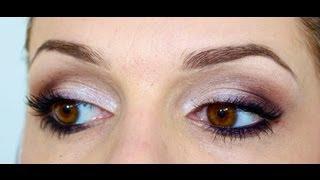 getlinkyoutube.com-Tutoriel maquillage : pour les débutants