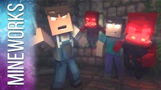 """getlinkyoutube.com-♫ """"You Know My Name"""" - The Minecraft Song Animation - Official Music Video"""