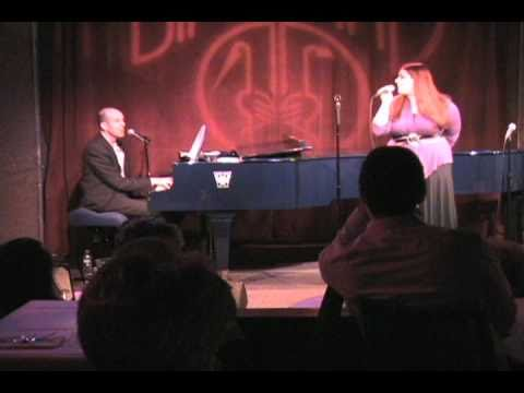 Jeff Blumenkrantz and Alysha Umphress - You Are Never Away/Ten Minutes Ago (Rodgers&Hammerstein)