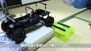 getlinkyoutube.com-CC-01 test run 2014
