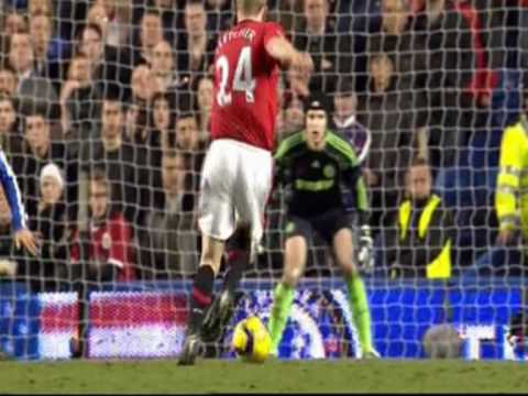 Stupid own goal by goalkeeper + more crazy funny football