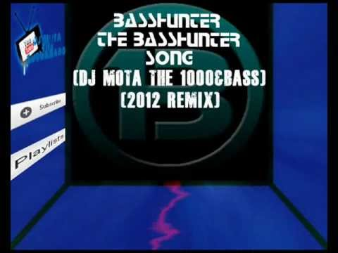 Basshunter - The Basshunter Song (2012 Remix)