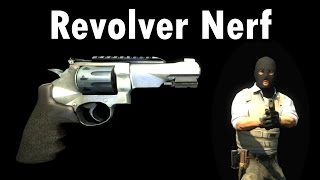 getlinkyoutube.com-CS:GO's Revolver Nerf Analysis