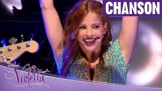 getlinkyoutube.com-Violetta en Concert - Juntos somos mas