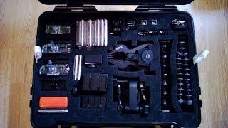 getlinkyoutube.com-GoPro Case Setup