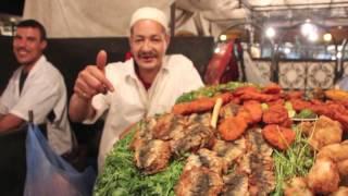 getlinkyoutube.com-Copy of Voyage à Marrakech-Maroc 2014 Part1 مراكش /My trip to Marrakesh-Morocco