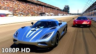getlinkyoutube.com-Forza 5 Motorsport Gameplay 1080P Livestream - XBOX ONE Forza 5 Motorsport Races & Cars Walkthrough