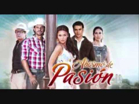 Abismo de Pasion Soundtrack 1 (ORIGINAL)