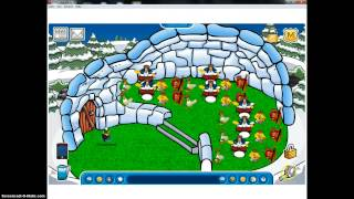 getlinkyoutube.com-CPPS.me - cheat codes and How to be Famouse penguin