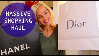 getlinkyoutube.com-Massive Designer Shopping Haul