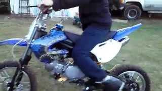 getlinkyoutube.com-125cc pitbike