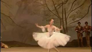 ナタリヤ ベスメルトノワ「ジゼル」の画像