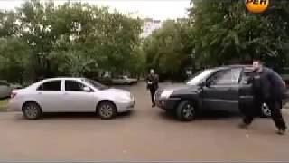 getlinkyoutube.com-Автомобильные разборки. Юрий Кормушин