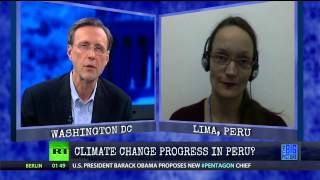 getlinkyoutube.com-Is Extinction on the Table at the Lima Climate Talks?