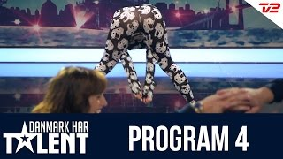 getlinkyoutube.com-Twerking-Trine - Danmark har talent - Program 4