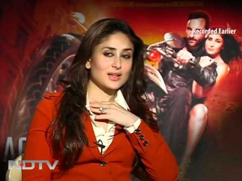 Kareena hates doing action stunts