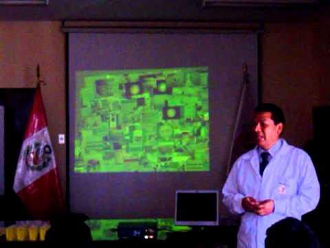 Avances de la Patologia Forense en el Peru