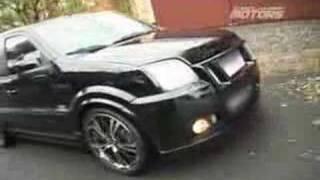 getlinkyoutube.com-Ford Ecosport XRT Modificado