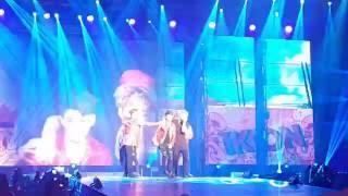 getlinkyoutube.com-[13082016] iKON (아이콘) - My Type (취향저격)  [iKONCERT 2016 'SHOWTIME TOUR' in Kuala Lumpur]